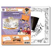 Morph-O-Scopes Halloween Party Fun Pack for 8