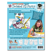 Morph-O-Scopes Twisted Pajama Party Packet