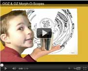 Link to OOZ and OZ Morph-O-Scope How They Work Video