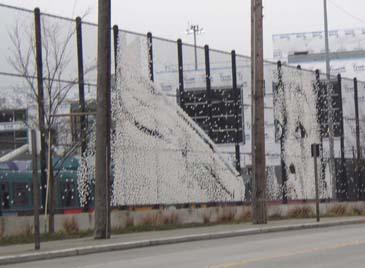 Safeco Field fence detail 2 - photo by Myrna Hoffman