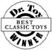 Dr. Toy Award - Best Classic Toys