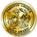 Parents Choice Award Gold