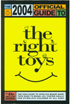 The Official Guide to the Right Toys