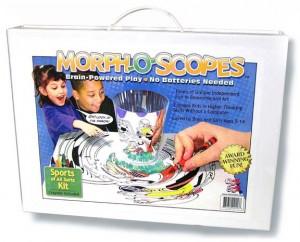 Morph-O-Scopes Sports of All Sorts Kit box