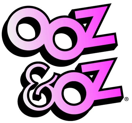 OOZ & OZ LOGO