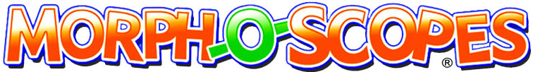 MORPH-O-SCOPES LOGO