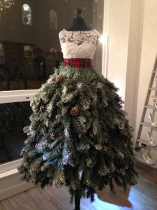 Christmas Tree - Dress
