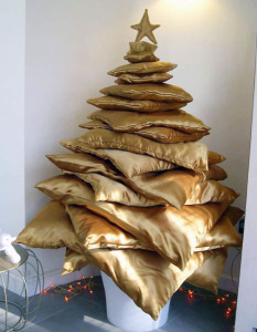 Christmas Tree - Pillows
